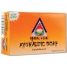 Ayurvedic Soap Sandalwood 75 gm