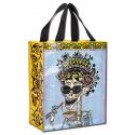 "Handy Totes 9.5"" x 10.5"" x 4"" Day of the Dead"
