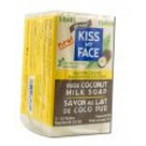 Bar Soaps Coconut Milk 3 pk 10.5 oz