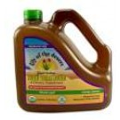Preservative Free Whole Leaf Juices Preservative Free Whole Leaf Aloe Vera Juice 128 oz