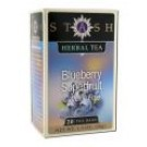 Caffeine Free Herbal Tea Blueberry Herbal 20 Count
