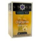 Caffeine Free Herbal Tea Chamomile 20 Count