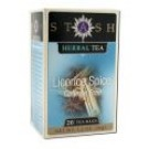 Caffeine Free Herbal Tea Licorice Spice 20 Count