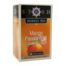 Caffeine Free Herbal Tea Mango Passionfruit 20 Count