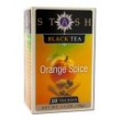 Black Tea Blends (contain Caffeine) Orange Spice 20 ct