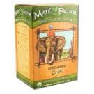 Organic Tea 24 Bags Chai 24 ct