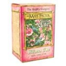 Organic Tea 24 Bags Hibiscus Lime 24 ct