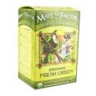 Organic Tea 24 Bags Original Fresh Green 24 ct