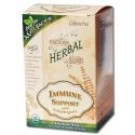 Organic Herbal Tea 20 ct Immune Support with Adaptogens 20 ct