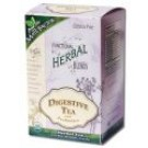 Organic Herbal Tea 20 ct Digestive Tea with Prebiotics 20 ct