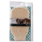 Urban Spa Collection Boucle Bath Mitt