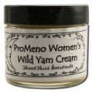 Women Products Pro-Meno Wild Yam Cream 2 oz
