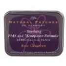 Essential Oil Patch Tins Rose Geranium PMS and Menopause 10 ct