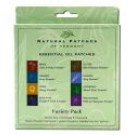 Aromapatch Therapy Variety Pack 8 ct Box