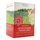 Herbal Teas Tin After Dinner Fennel Mint Herbal 16 ct