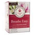 Herbal Teas (16 tea bags per box) Breathe Easy
