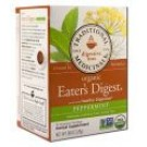Organic Tea (16 Bags Per Box) Eaters Digest