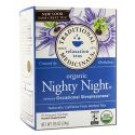 Organic Tea (16 Bags Per Box) Nighty Night