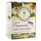 Morning Brew Organic Chamomile Lavender