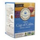 Organic Tea (16 Bags Per Box) Easy Now 16 ct