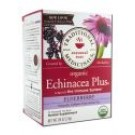 Organic Tea (16 Bags Per Box) Echinacea Elder 16 ct