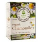 Organic Tea (16 Bags Per Box) Chamomile 16 ct