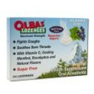 Cold Products Sugar-Free Lozenges No Added Color 1.6 oz