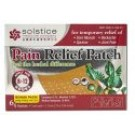 Pain Relief Patch Pain Relief Patch 6 ct
