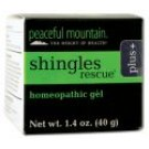 Topical Anti-microbial Formulas Shingles Rescue Plus 1.4 oz