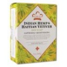 Bar Soap 5 oz Indian Hemp and Haitian Vetiver 5 oz