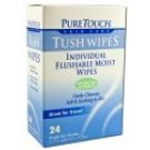 Tush Wipes Tush Wipes 24 pc