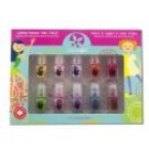 Kits Mini Nail Polish Set Party Palette 13 pc