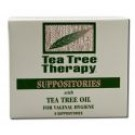 Body Care Suppositories 6 pk