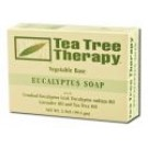 Body Care Eucalyptus Soap 3.5 oz