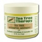 Body Care Tea Tree Oil Ointment 2 oz