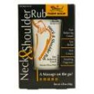 Muscle Rub Neck and Shoulder Rub 1.76 oz