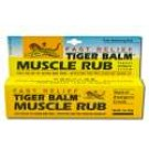 Muscle Rub Tiger Muscle Rub Cream 2 oz