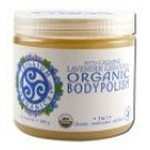 OgBody Body Polish 4 oz Lavender Geranium Calming 24 oz