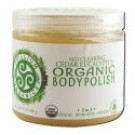 OgBody Body Polish 4 oz Cedar Eucalyptus Clearing 24 oz