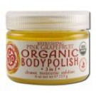 OgBody Body Polish 4 oz Pink Grapefruit 4 oz