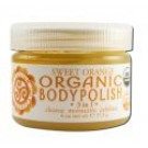 OgBody Body Polish 4 oz Sweet Orange 4 oz