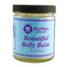 Balms Beautiful Belly Balm 8 oz