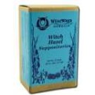 Body Care Witch Hazel Suppositories 2.5 gm