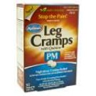Specialty Products Leg Cramps PM with Quinine 50 tabs