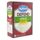 Cold And Flu Remedies Defend Sinus 40 tabs