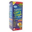 Remedies For Children Nighttime ColdN Cough For Kids 4 oz