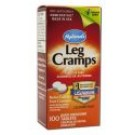 Combination Medicines Leg Cramps
