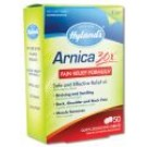 Arnica Products Arnica 30X 50 tabs