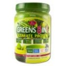 Weight Management Greens 8 in 1 Ultimate Protein Blueberry Flavor 21.6 oz