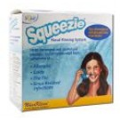 Irrigators And Saline Products NasaKleen Squeezie Nasal Rinsing System